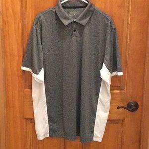 Nike golf shirt /dri-fit size XL